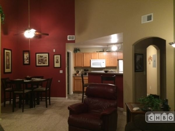 image 3 furnished 2 bedroom Townhouse for rent in Highpoint, Aurora