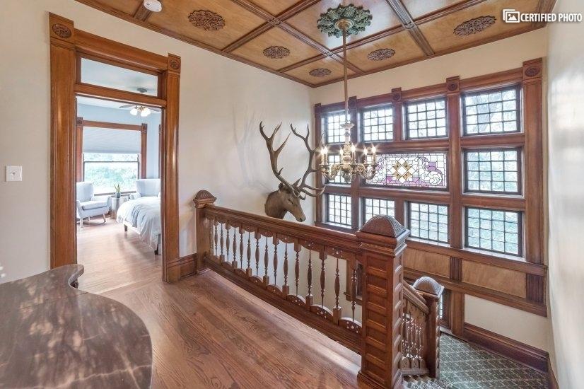 image 2 furnished 5 bedroom House for rent in Capitol Hill, Denver Central