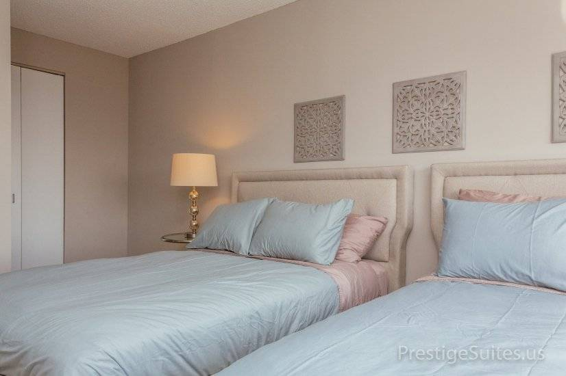 image 3 furnished 2 bedroom Apartment for rent in Near North, Downtown