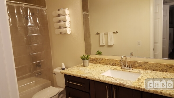 image 9 furnished 2 bedroom Townhouse for rent in Spring Valley, Las Vegas Area
