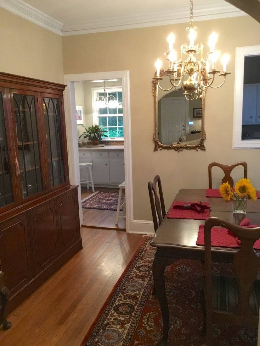 image 3 furnished 2 bedroom House for rent in Virginia Highlands, Fulton County