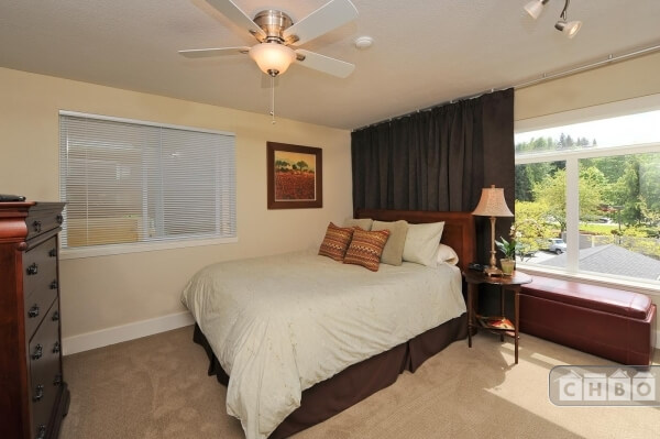 image 6 furnished 2 bedroom Townhouse for rent in Redmond, Seattle Area