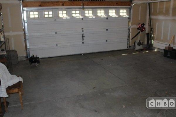 2 Car Oversized Garage