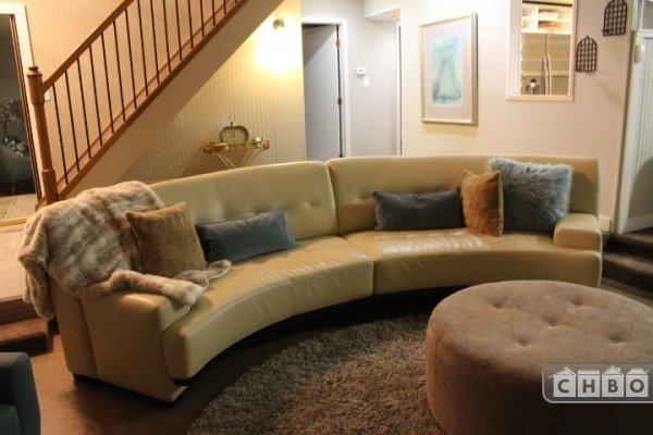 image 5 furnished 3 bedroom Townhouse for rent in Washington Virginia Vale, Denver East