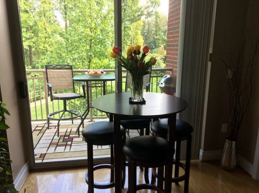 image 6 furnished 2 bedroom Townhouse for rent in Fairfax, DC Metro