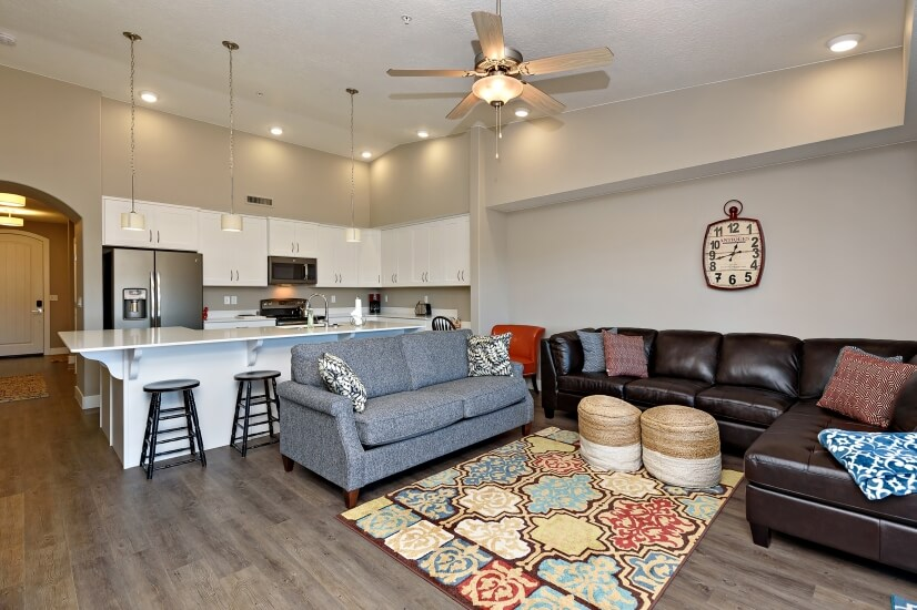 image 11 furnished 3 bedroom Townhouse for rent in St. George, Washington (St. George)