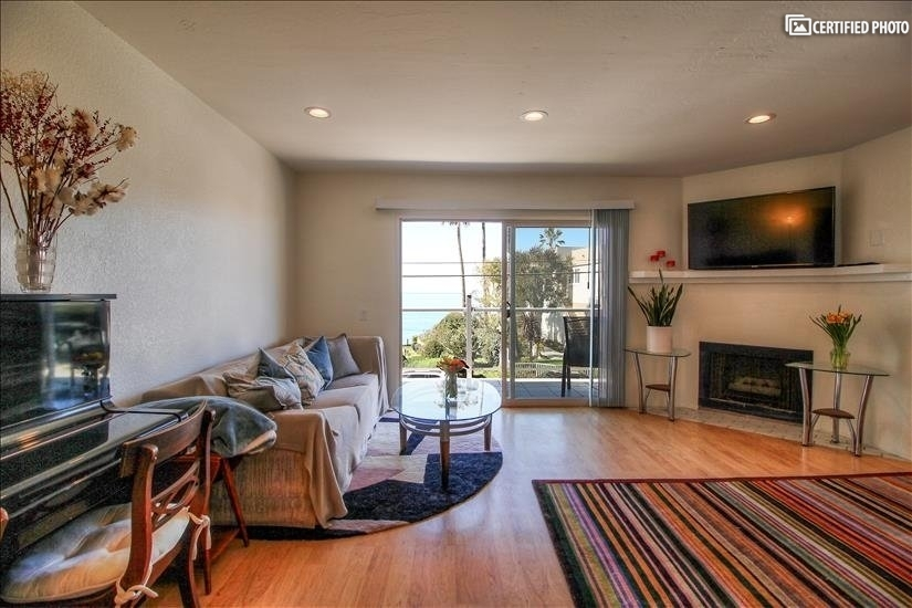 image 2 furnished 3 bedroom Townhouse for rent in San Clemente, Orange County