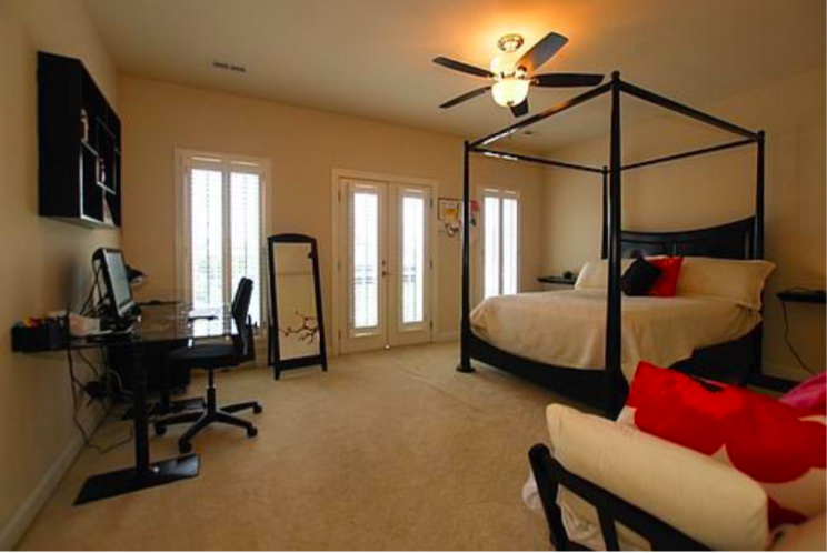 image 15 furnished 3 bedroom Townhouse for rent in Matthews, Mecklenburg County