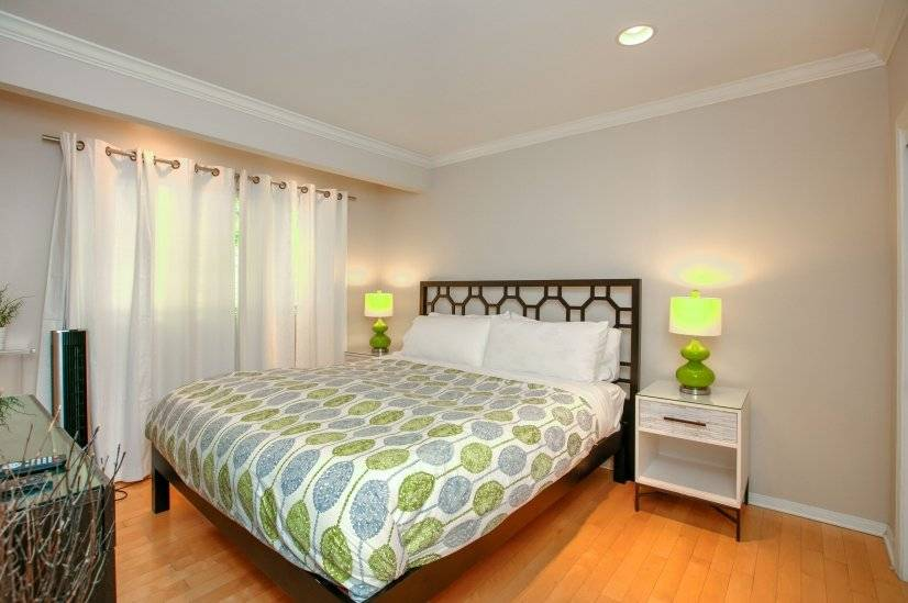 image 5 furnished 2 bedroom Townhouse for rent in Santa Monica, West Los Angeles