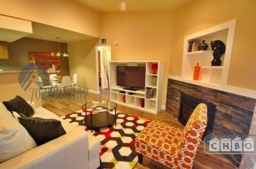 image 3 furnished 2 bedroom Townhouse for rent in Spring Valley, Las Vegas Area