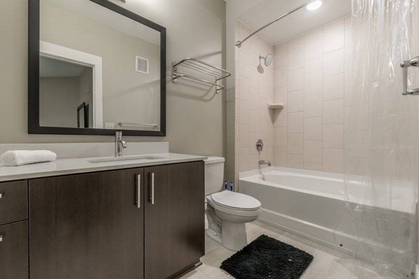 Bathroom #2