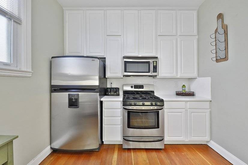 image 9 furnished 2 bedroom Apartment for rent in Mission District, San Francisco
