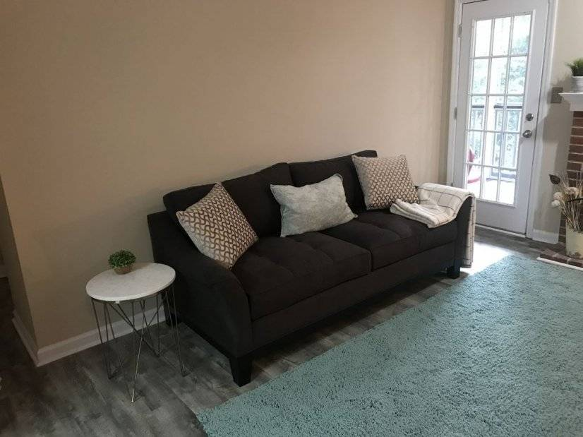 image 10 furnished Studio bedroom Townhouse for rent in Birmingham, Shelby (Alabaster)