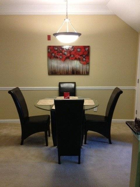 image 3 furnished 1 bedroom Townhouse for rent in Lakewood Heights, Fulton County