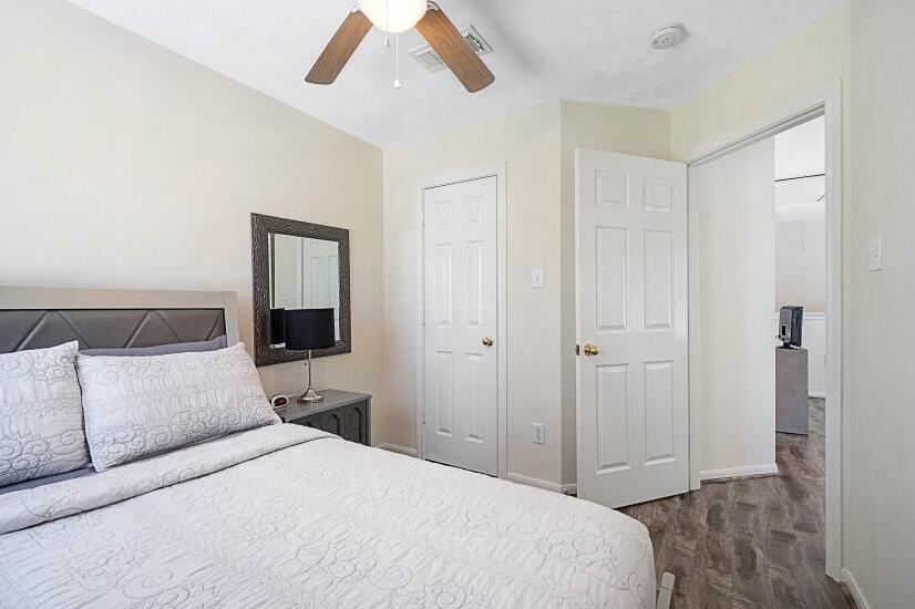 Full Size Bedroom 2.0
