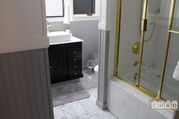 image 3 furnished 3 bedroom Townhouse for rent in Washington Virginia Vale, Denver East