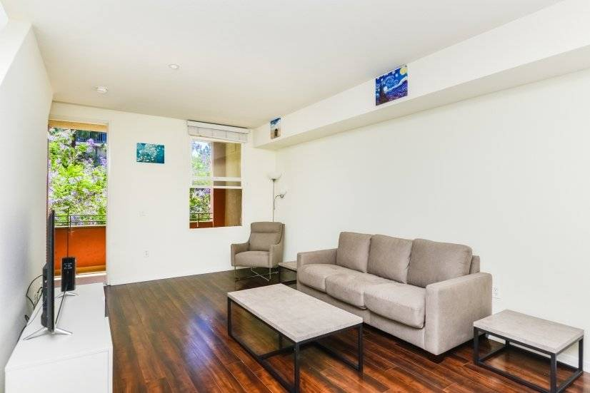image 4 furnished 2 bedroom Apartment for rent in Park West, Central San Diego