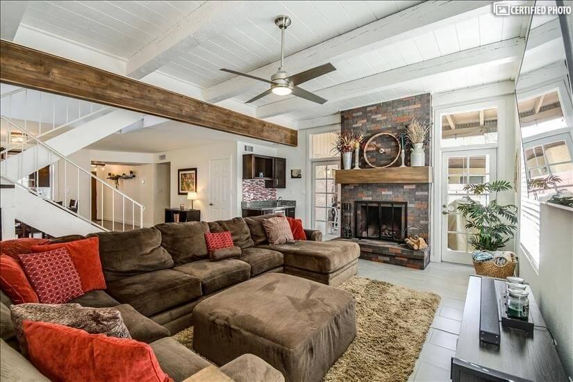 Fully Furnished Short Term Housing Mesa, AZ