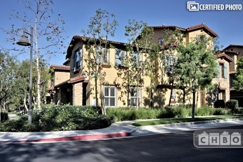 image 2 furnished 3 bedroom Townhouse for rent in Irvine, Orange County