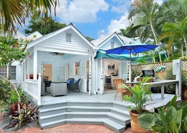 image 5 furnished 3 bedroom House for rent in Key West, The Keys