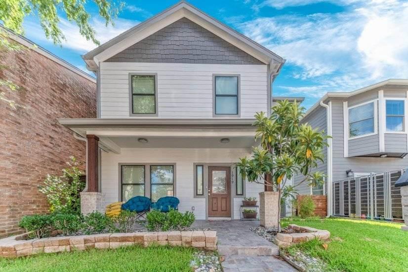 Fully Furnished Home Rental Houston