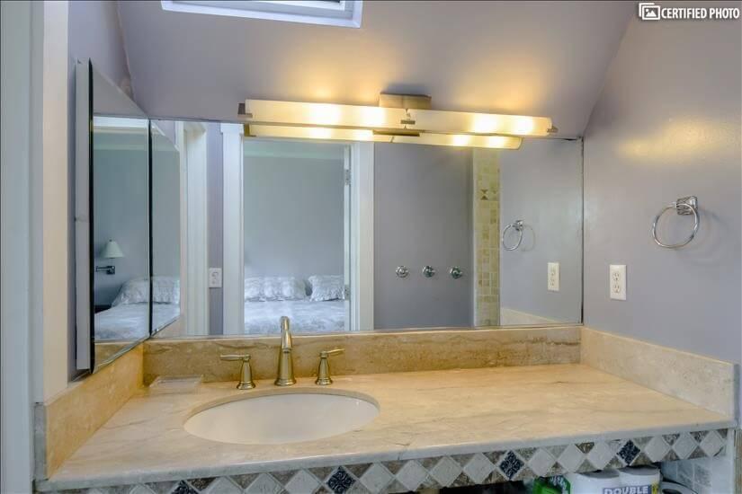 3rd floor bathroom.