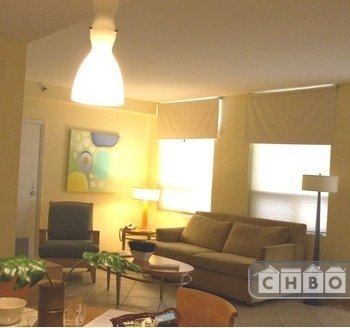 image 2 furnished Studio bedroom Apartment for rent in Coconut Grove, Miami Area