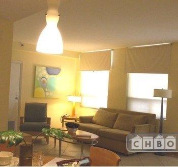 Studio - Living room area 1