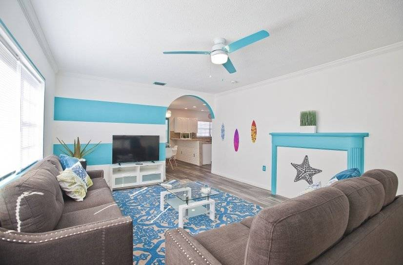 image 2 furnished 3 bedroom Apartment for rent in Hollywood, Ft Lauderdale Area