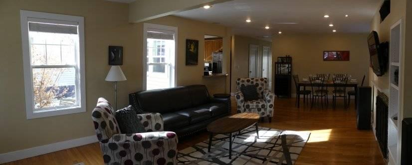 image 3 furnished 3 bedroom Apartment for rent in Longmont, Boulder County