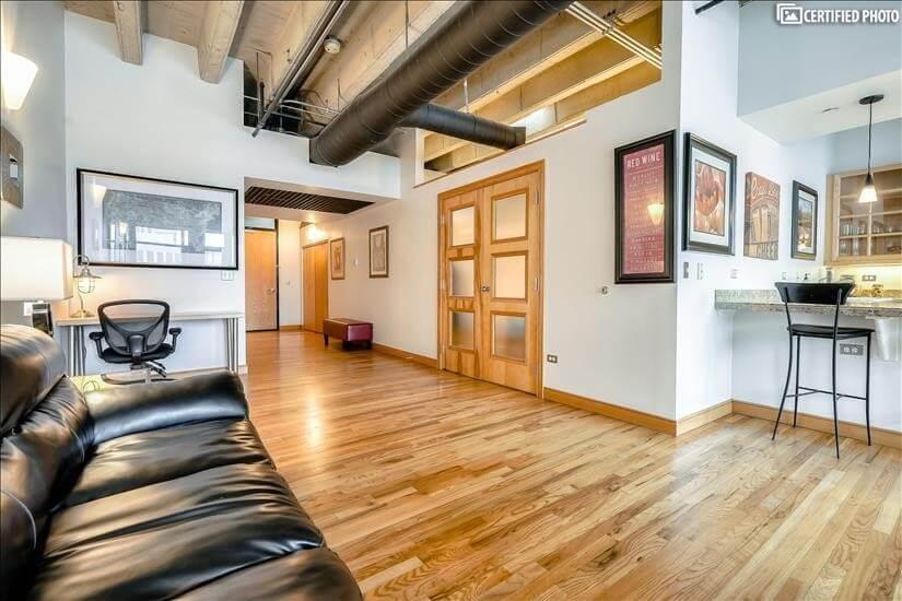 All Inclusive & Short Term Housing Denver