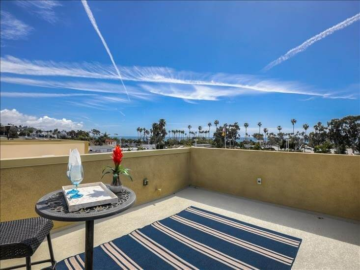 image 2 furnished 3 bedroom Townhouse for rent in Dana Point, Orange County