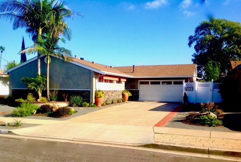 image 2 furnished 2 bedroom House for rent in Clairemont Mesa, Northern San Diego