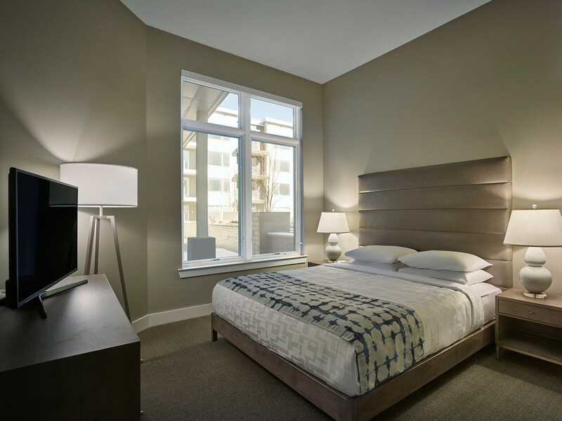 image 3 furnished 2 bedroom Apartment for rent in Florham Park, Morris County