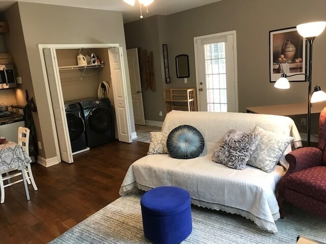 image 2 furnished 1 bedroom Apartment for rent in Newnan, Coweta County