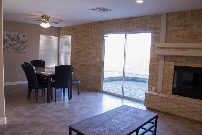 image 5 furnished 4 bedroom House for rent in Summerlin, Las Vegas Area