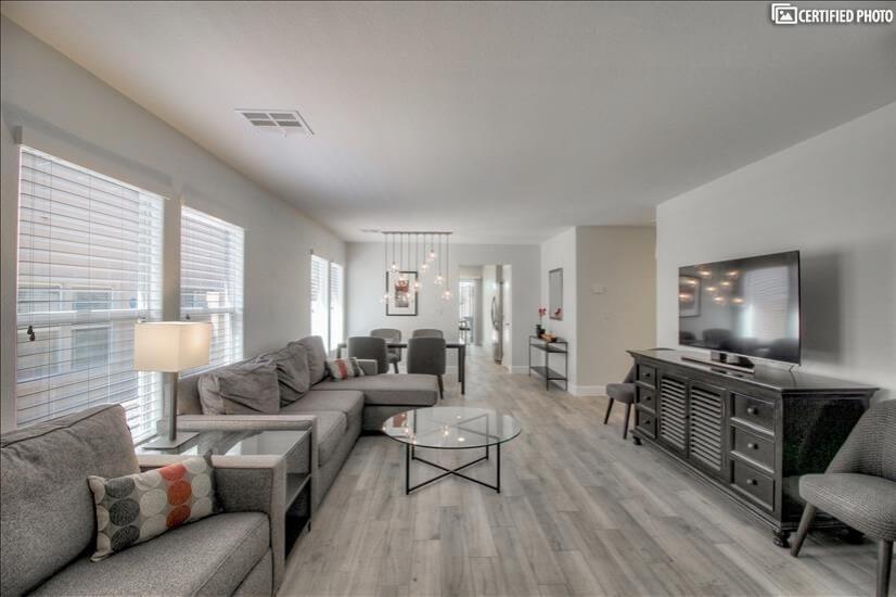 image 2 furnished 3 bedroom House for rent in Summerlin, Las Vegas Area