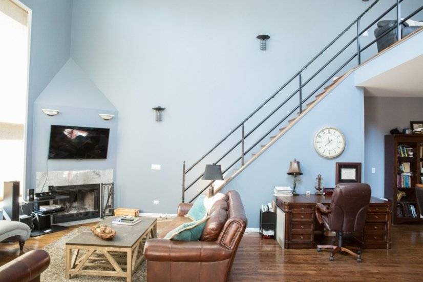 image 3 furnished 3 bedroom Townhouse for rent in Lincoln Park, North Side
