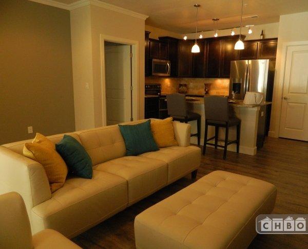 image 8 furnished 2 bedroom Townhouse for rent in Park Hill, Denver East