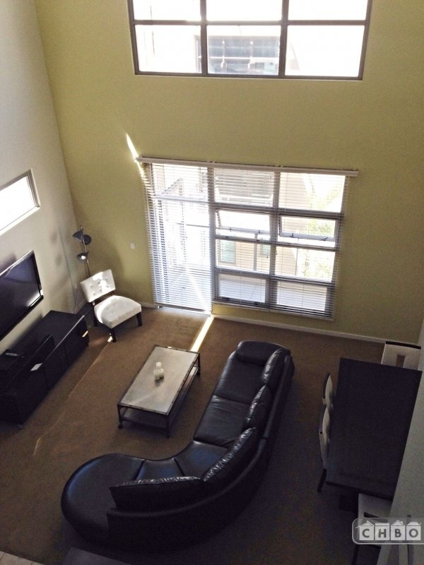 image 3 furnished 2 bedroom Loft for rent in Long Beach, South Bay