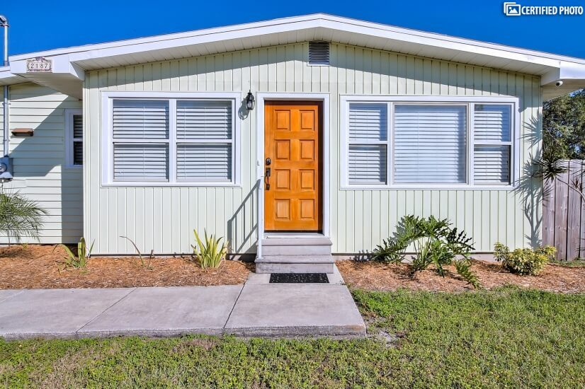 image 2 furnished 2 bedroom House for rent in Clearwater, Pinellas (St. Petersburg)