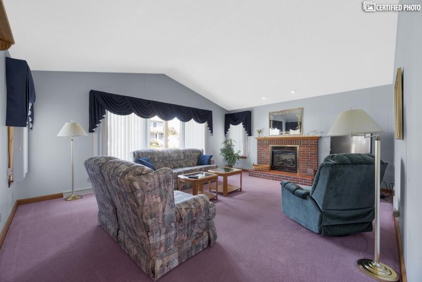 Living/Family Room