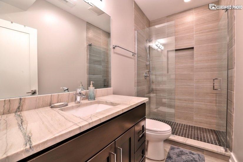 Lower Level Bathroom 4