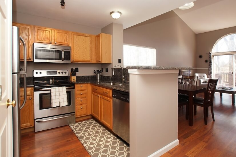 image 4 furnished 2 bedroom Townhouse for rent in Ofallon, St Louis Area
