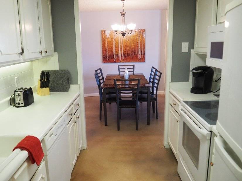 image 5 furnished 1 bedroom Townhouse for rent in Knob Hill, Colorado Springs