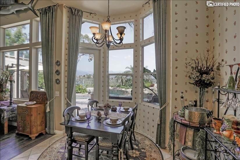 image 14 furnished 4 bedroom House for rent in Rancho Santa Margarita, Orange County