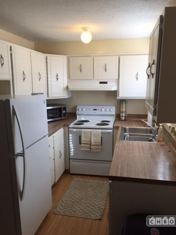image 6 furnished 2 bedroom Townhouse for rent in University Hills, Denver South