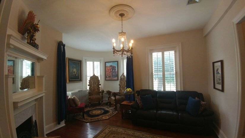 image 5 furnished 3 bedroom Townhouse for rent in Capitol Hill, DC Metro
