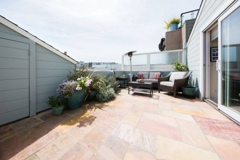 image 6 furnished 3 bedroom Townhouse for rent in Marina District, San Francisco