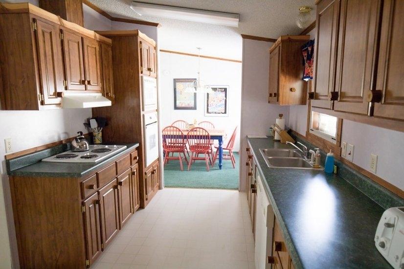 Deerview Cabin 4